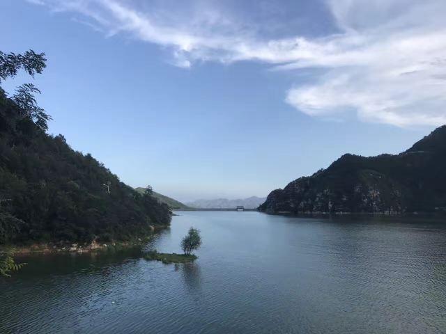 Huangsongyu Reservoir