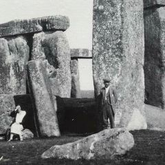 史前巨石陣用戶圖片
