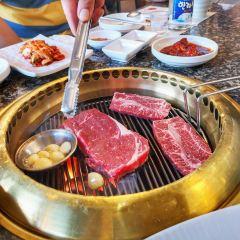 Guangyuan User Photo