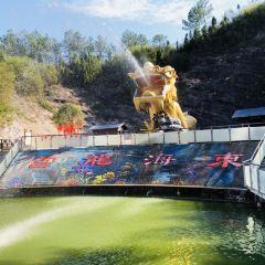 石牛寨猴王穀用戶圖片
