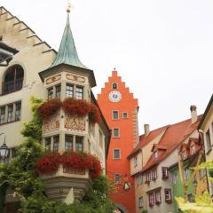 Burg Meersburg Castle User Photo