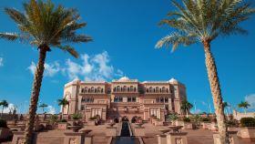 Religious Sites in Abu Dhabi