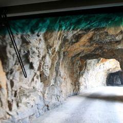 Xiya Valley Mountain Tunnel User Photo