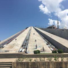金字塔張用戶圖片