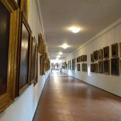 Vasari Corridor User Photo