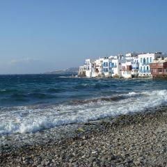 Platis Gialos海灘用戶圖片