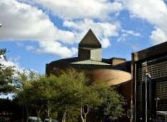 SAB Centenary Centre User Photo