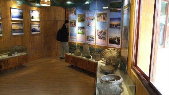 Sanyadanjia Culture Exhibition Hall