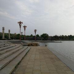 순후 공원 여행 사진