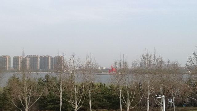 Weihe Park