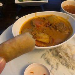 Weera Thai User Photo