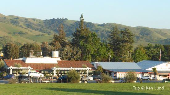 Santa Clara Valley Wine Trail