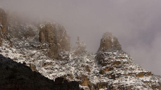 Finger Rock Trail