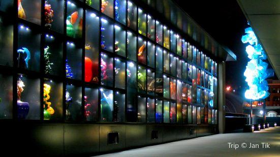 胡利玻璃藝術之橋