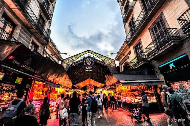 "Barcelona: ""Like a Jewel in the Sun…"""