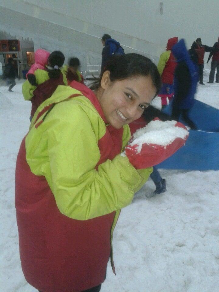 孟買 Snow Kingdom 門票