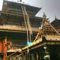 帕坦黃金廟用戶圖片