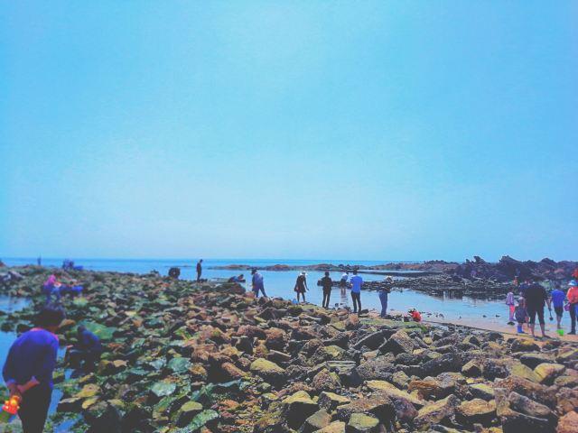 Xuejia Island