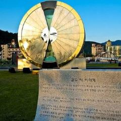 Hourglass Park User Photo