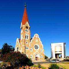St Mary's Catholic Cathedral User Photo