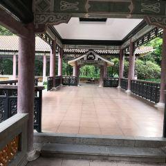 Sino-Soviet People's Xueti Pavilion User Photo