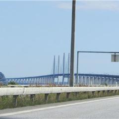 厄勒海峽大橋用戶圖片