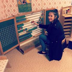 DDR Museum User Photo
