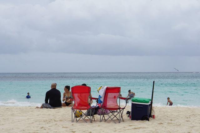 弗拉門戈海灘