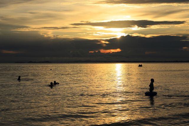 珍珠灣旅遊度假區