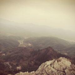 小南嶽用戶圖片