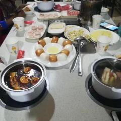 鑫隆門涮烤小火鍋用戶圖片