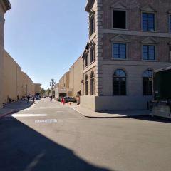 Warner Bros. Studio Tour Hollywood User Photo