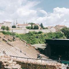 富維耶古羅馬劇場 Theatres Romains de Fourviere用戶圖片