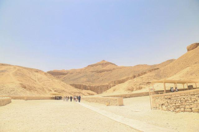 Tomb of Nefertari