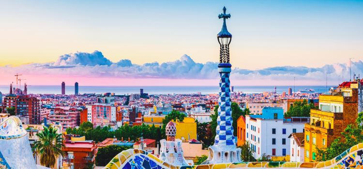 Top-10 Things to do in Barcelona for May 2020