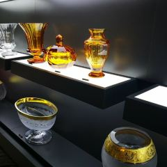 Museum of Glass MOSER User Photo