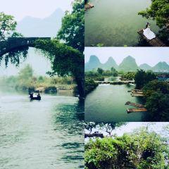 Fuliqiao Zhufa Drifting User Photo
