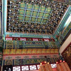 Thean Hou Buddhist Temple User Photo
