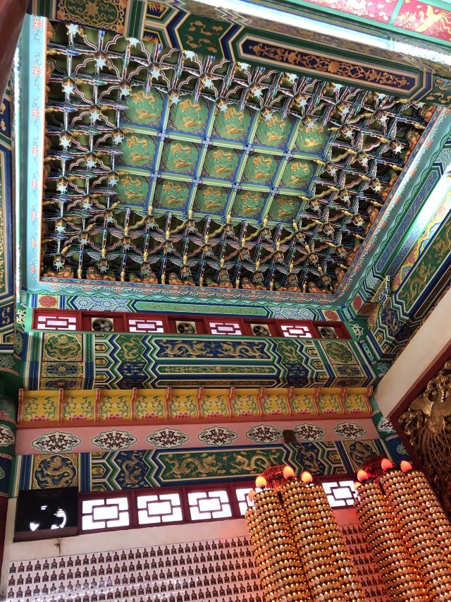 Thean Hou Buddhist Temple