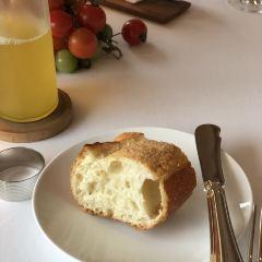 Restaurant Moliere User Photo