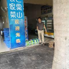 劉燕燒烤用戶圖片