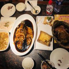 Hangzhou Restaurant( Yan An Road ) User Photo