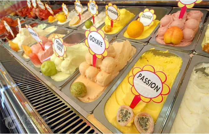 7 Must-Try Dessert Shops in Nice