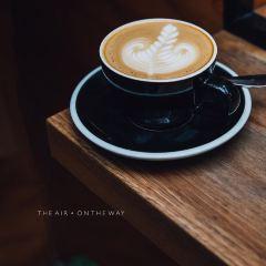 Seven Seeds Coffee Roasters User Photo