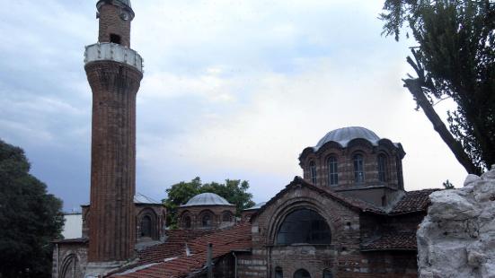 Molla Gurani Mosque