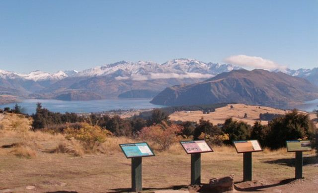 Things to do in Wanaka in Autumn and Winter 2020: Low-Key Charming Town for Sports and Relaxation