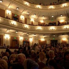 Perm Opera and Ballet Theatre User Photo