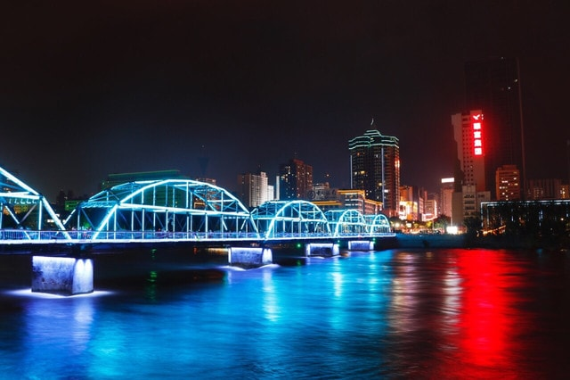 Top 10 Must-Visit Attractions in Lanzhou