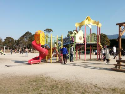 Fukuoka Municipal Tennis Seibu Undou Park
