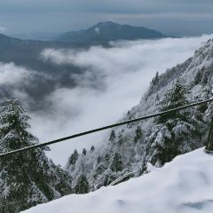 Jiufeng Mountain Scenic Area User Photo